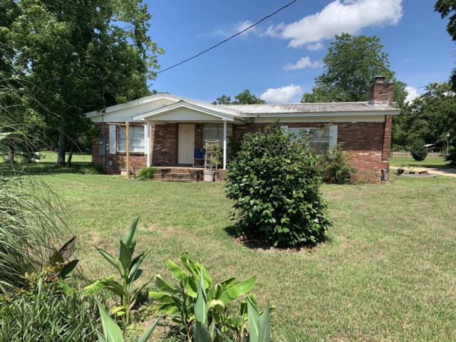 6205 Bethany Drive, Crestview, FL 32539 (MLS #825519) :: RE/MAX By The Sea