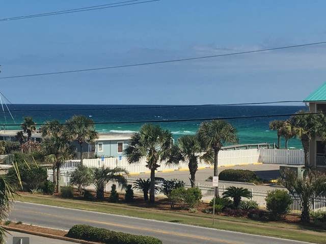3291 Scenic Highway 98 #309, Destin, FL 32541 (MLS #825544) :: Berkshire Hathaway HomeServices PenFed Realty