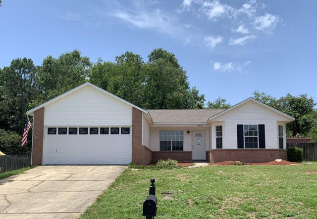 177 Villacrest Drive, Crestview, FL 32536 (MLS #825561) :: ResortQuest Real Estate