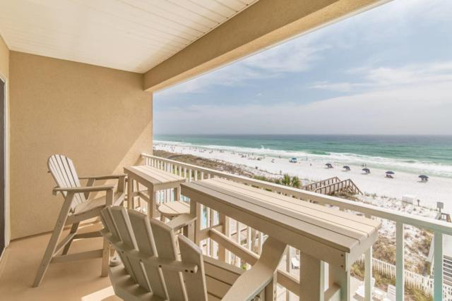 462 Abalone Court Unit 302, Fort Walton Beach, FL 32548 (MLS #825633) :: Counts Real Estate Group