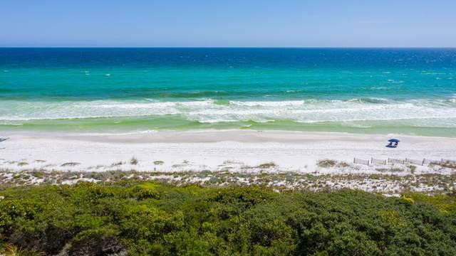 None E St Lucia Lane, Santa Rosa Beach, FL 32459 (MLS #825656) :: The Beach Group