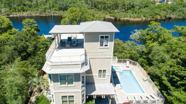 171 Blue Lake Road, Santa Rosa Beach, FL 32459 (MLS #825668) :: RE/MAX By The Sea