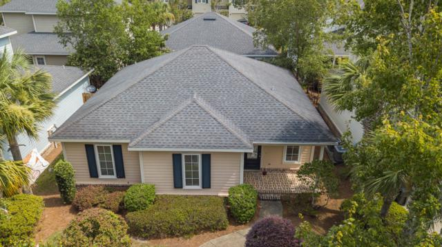 174 S Zander Way, Santa Rosa Beach, FL 32459 (MLS #825696) :: Classic Luxury Real Estate, LLC