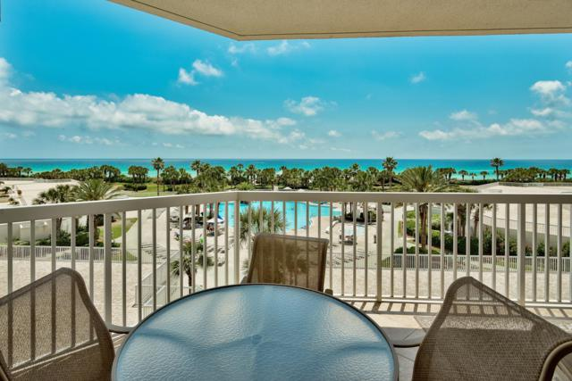 15300 Emerald Coast Parkway Unit 404, Destin, FL 32541 (MLS #825707) :: The Premier Property Group