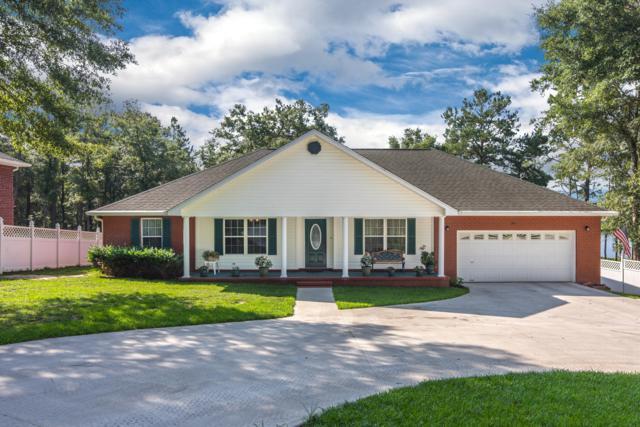 516 Blue Pond Circle, Ponce De Leon, FL 32455 (MLS #825728) :: Classic Luxury Real Estate, LLC
