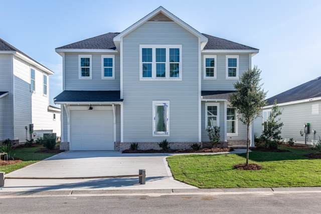 86 Windrow Way Lot 272, Watersound, FL 32461 (MLS #825738) :: 30a Beach Homes For Sale