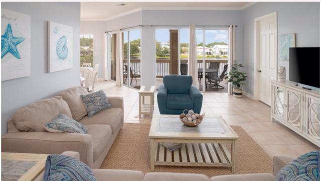 2223 Crystal Cove Lane #2223, Miramar Beach, FL 32550 (MLS #825830) :: ENGEL & VÖLKERS