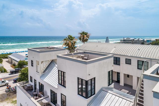 121 Central Square Musician, Santa Rosa Beach, FL 32459 (MLS #825928) :: Homes on 30a, LLC