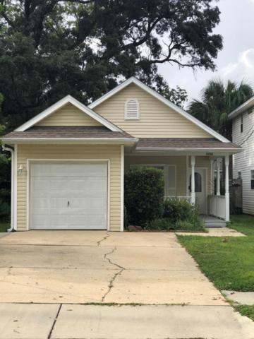1906 Cypress Street, Pensacola, FL 32502 (MLS #825956) :: Scenic Sotheby's International Realty