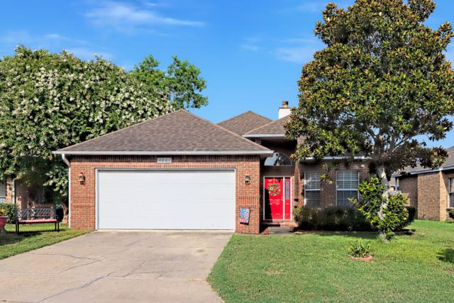 4061 Longwood Circle, Gulf Breeze, FL 32563 (MLS #825984) :: Classic Luxury Real Estate, LLC