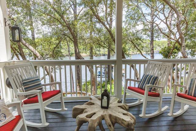 638 N Walton Lakeshore Drive, Inlet Beach, FL 32461 (MLS #825993) :: Vacasa Real Estate
