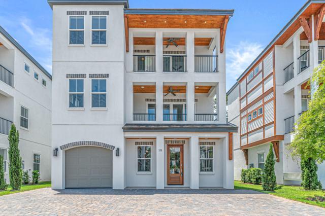 19 Wadleigh Way, Miramar Beach, FL 32550 (MLS #825996) :: Scenic Sotheby's International Realty