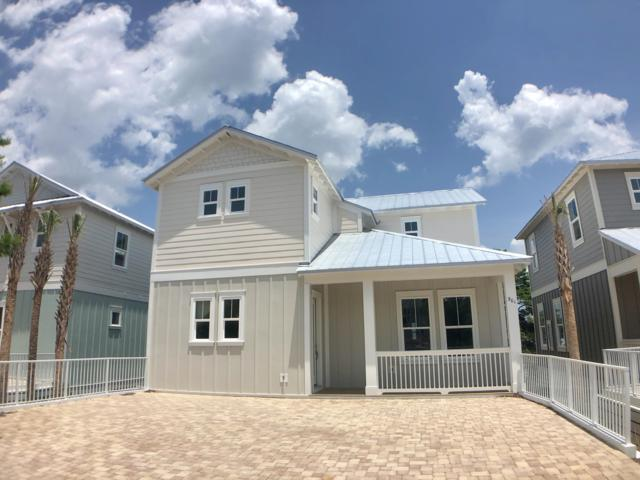 301 Gulfview Circle, Santa Rosa Beach, FL 32459 (MLS #826012) :: Classic Luxury Real Estate, LLC