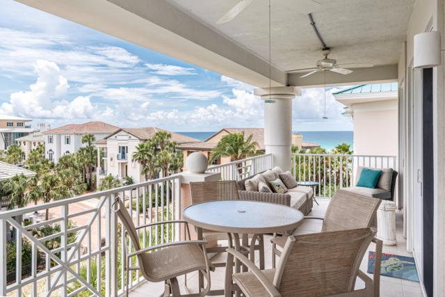 164 Blue Lupine Way Unit 404, Santa Rosa Beach, FL 32459 (MLS #826051) :: Homes on 30a, LLC