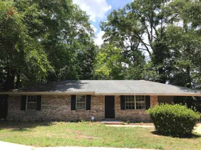 93 N 1St Street, Defuniak Springs, FL 32433 (MLS #826067) :: Classic Luxury Real Estate, LLC
