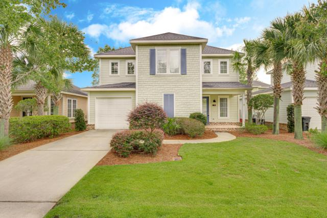 164 S Zander Way, Santa Rosa Beach, FL 32459 (MLS #826072) :: Berkshire Hathaway HomeServices Beach Properties of Florida