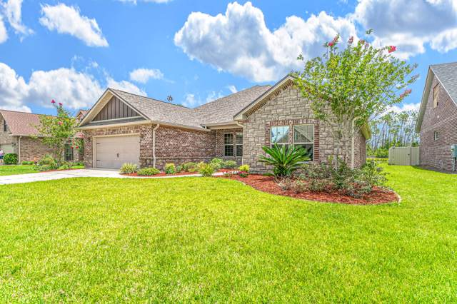 2713 Talon Court, Panama City, FL 32405 (MLS #826114) :: Counts Real Estate on 30A
