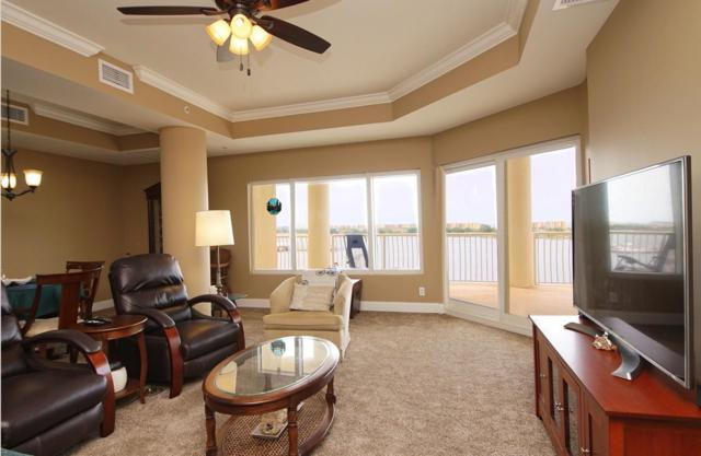 124 SW Miracle Strip Parkway Unit 701, Fort Walton Beach, FL 32548 (MLS #826117) :: Classic Luxury Real Estate, LLC