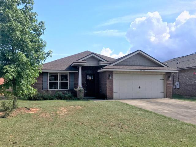 3839 Adams Road, Pace, FL 32571 (MLS #826172) :: Classic Luxury Real Estate, LLC