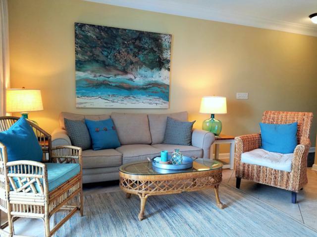 145 Spires Lane Unit 210, Santa Rosa Beach, FL 32459 (MLS #826188) :: Keller Williams Emerald Coast