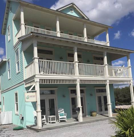 3329 E Co Highway 30-A, Santa Rosa Beach, FL 32459 (MLS #826206) :: Counts Real Estate Group