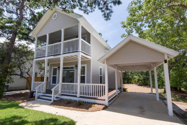 473 Clareon Drive, Inlet Beach, FL 32461 (MLS #826233) :: Berkshire Hathaway HomeServices Beach Properties of Florida