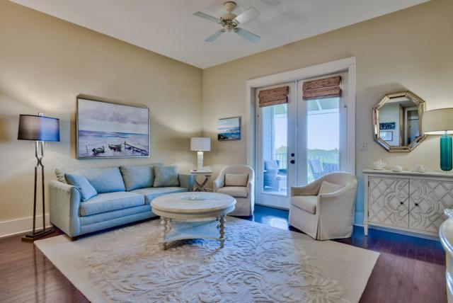2046 W Co Highway 30-A Unit M2-424, Santa Rosa Beach, FL 32459 (MLS #826241) :: Homes on 30a, LLC
