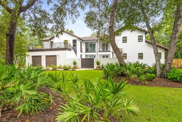 491 Botany Blvd Boulevard, Santa Rosa Beach, FL 32459 (MLS #826308) :: ResortQuest Real Estate