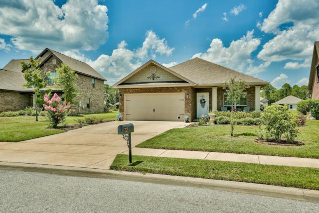 134 Pin Oak Loop, Santa Rosa Beach, FL 32459 (MLS #826326) :: Classic Luxury Real Estate, LLC