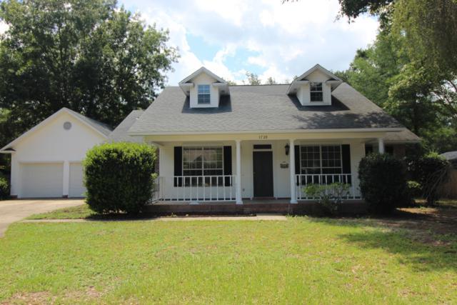 1728 Bolton Village Lane Lane, Niceville, FL 32578 (MLS #826337) :: CENTURY 21 Coast Properties