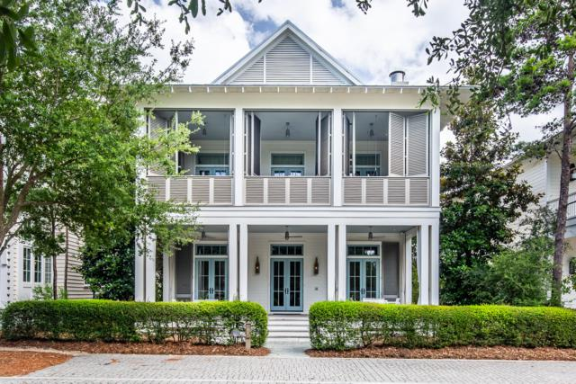 33 Sand Hill Circle, Santa Rosa Beach, FL 32459 (MLS #826465) :: The Beach Group