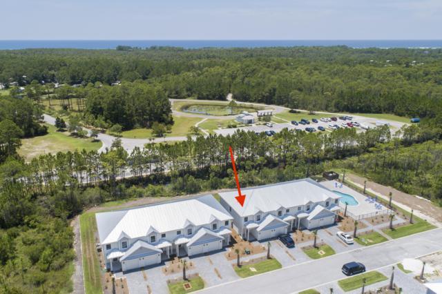 67 Heron's Xing 1D, Santa Rosa Beach, FL 32459 (MLS #826488) :: Keller Williams Emerald Coast