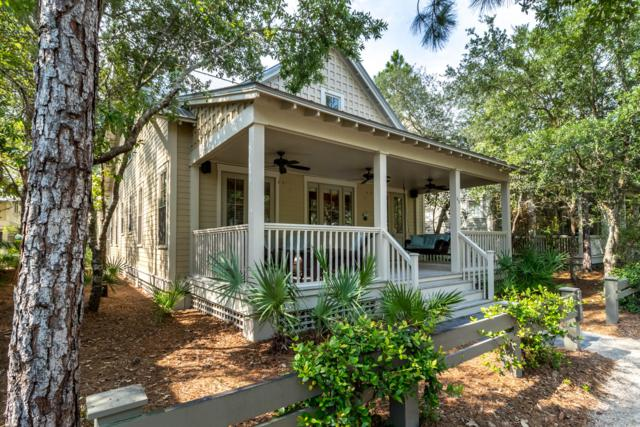 65 Red Cedar Way, Santa Rosa Beach, FL 32459 (MLS #826495) :: Berkshire Hathaway HomeServices PenFed Realty
