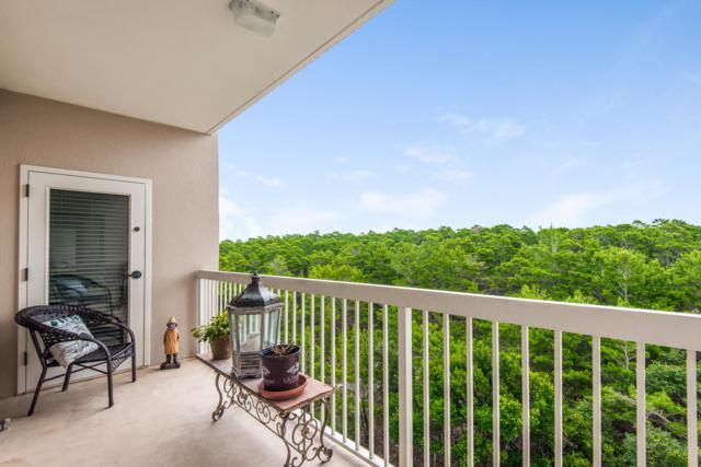515 Topsl Beach Boulevard Unit 301, Miramar Beach, FL 32550 (MLS #826503) :: ENGEL & VÖLKERS