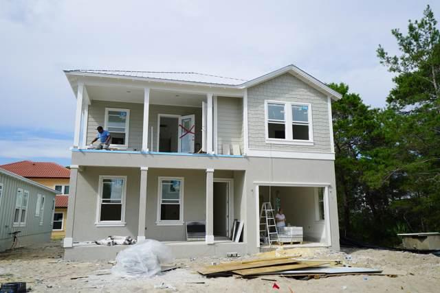 3E Ruth Street, Miramar Beach, FL 32550 (MLS #826515) :: RE/MAX By The Sea