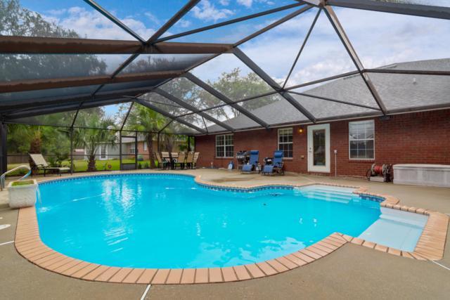 2696 Sherwood Drive, Navarre, FL 32566 (MLS #826538) :: Classic Luxury Real Estate, LLC