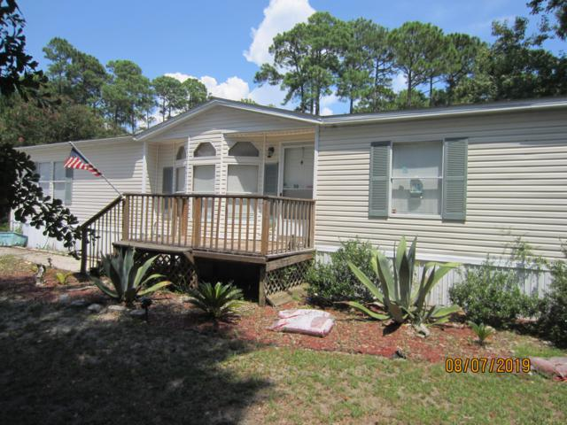 50 21St Street, Santa Rosa Beach, FL 32459 (MLS #826578) :: Classic Luxury Real Estate, LLC