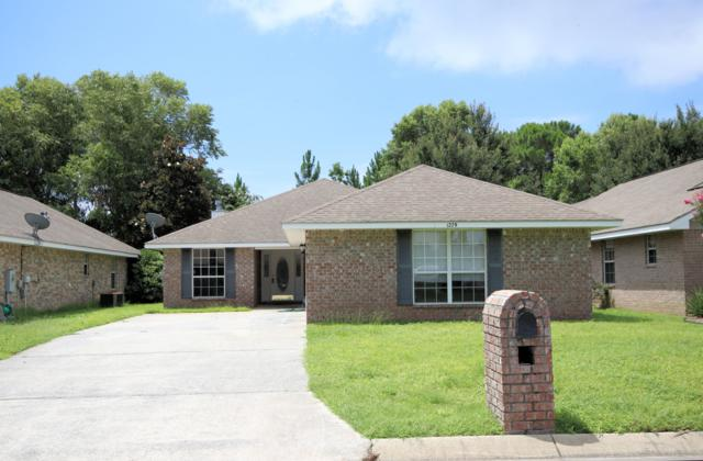 1279 Sterling Point Place, Gulf Breeze, FL 32563 (MLS #826584) :: Classic Luxury Real Estate, LLC