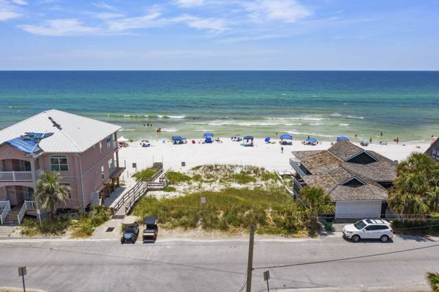 4801 Spyglass Drive, Panama City Beach, FL 32408 (MLS #826614) :: 30A Escapes Realty