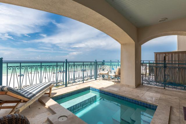 1903 Scenic Gulf Drive #1903, Miramar Beach, FL 32550 (MLS #826652) :: Keller Williams Emerald Coast