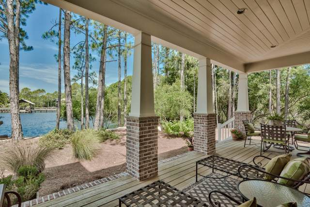 58 Okeechobee Circle, Santa Rosa Beach, FL 32459 (MLS #826663) :: Scenic Sotheby's International Realty