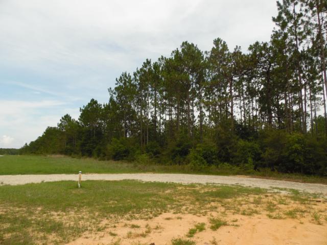 11 acres Michigan Lane, Defuniak Springs, FL 32433 (MLS #826664) :: Classic Luxury Real Estate, LLC