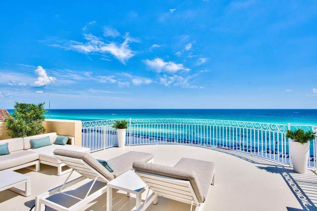 4726 Ocean Boulevard, Destin, FL 32541 (MLS #826688) :: Classic Luxury Real Estate, LLC
