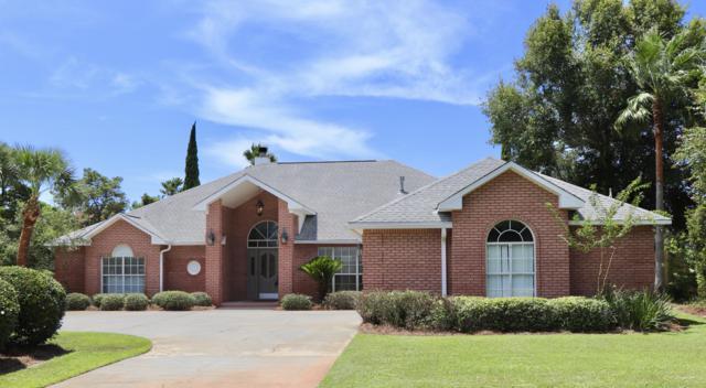 10 Indian Bayou Drive, Destin, FL 32541 (MLS #826691) :: Berkshire Hathaway HomeServices Beach Properties of Florida