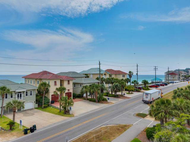 732 Scenic Gulf Drive D403, Miramar Beach, FL 32550 (MLS #826741) :: Scenic Sotheby's International Realty