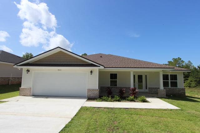 8061 Silver Maple Drive, Milton, FL 32583 (MLS #826785) :: Classic Luxury Real Estate, LLC