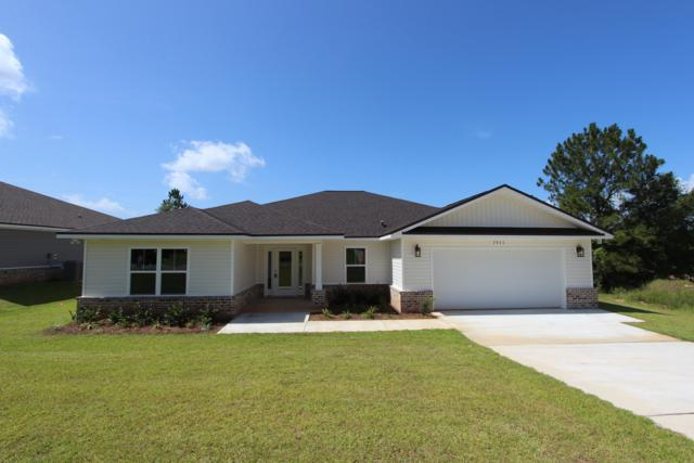 7913 Majestic Cypress Drive, Milton, FL 32583 (MLS #826788) :: Classic Luxury Real Estate, LLC