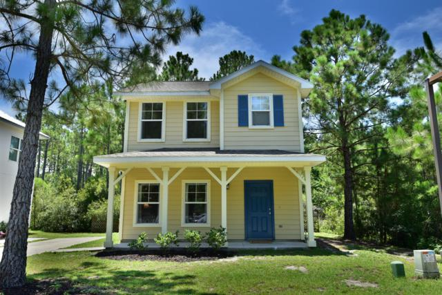 1673 Indian Woman Road, Santa Rosa Beach, FL 32459 (MLS #826922) :: ResortQuest Real Estate