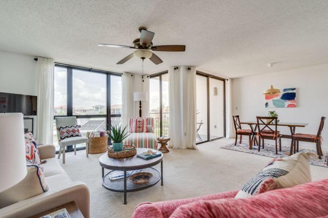 3655 Scenic Highway 98 Unit 401B, Destin, FL 32541 (MLS #826985) :: Coastal Lifestyle Realty Group