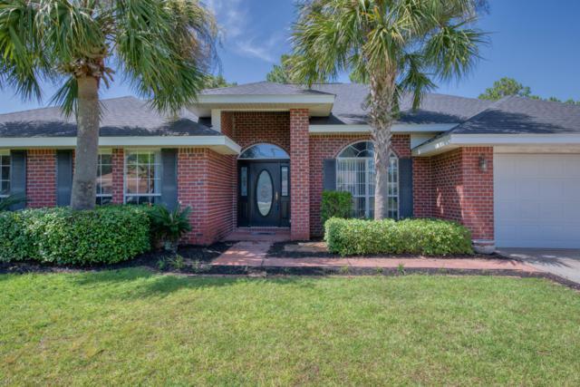 7736 Seaward Street, Navarre, FL 32566 (MLS #827066) :: ResortQuest Real Estate